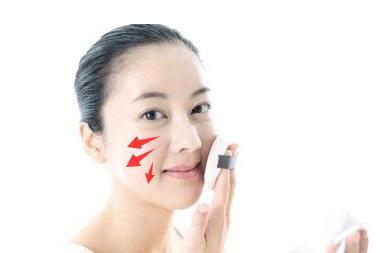 日常底妆的正确步骤 新手化妆必学